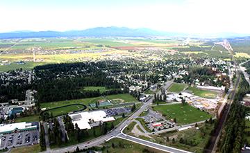 Economic Development City Of Rathdrum Idaho